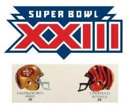 gc3a20b super bowl xxiii (49ers vs. bengals) (unknown