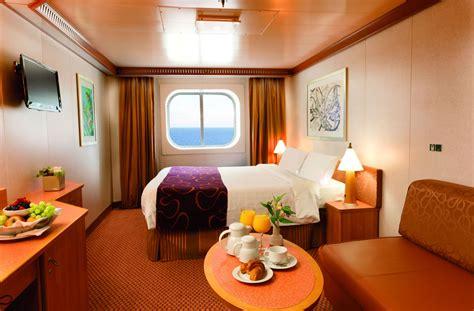 cabine costa favolosa ponte boboli della nave costa favolosa costa crociere