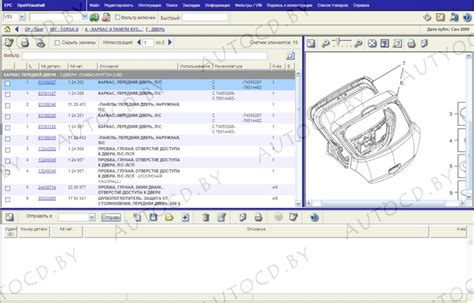 opel epc opel epc search engine at search