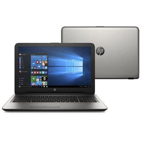webdirect | hp notebook 15 ay015ni intel® core™ i7 6500u