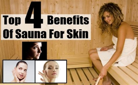 Does A Steam Room Help Detox by Top 4 Benefits Of Sauna For Skin How Does Sauna Benefit