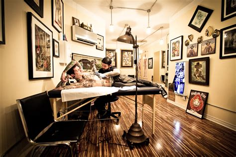 tattoo shop queen street neath 9 toronto tattoo parlours you won t regret getting a
