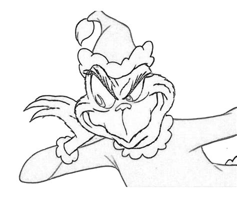 grinch face coloring pages the grinch coloring pages archives coloring page grinch