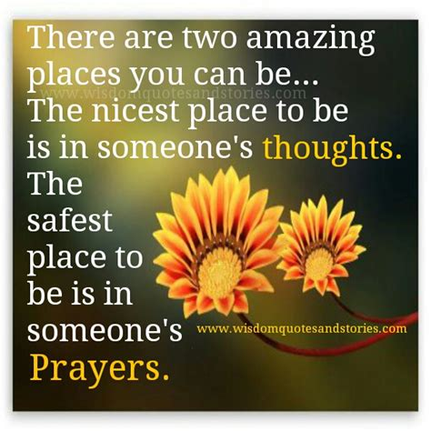 10 Amazing Places You Can Get To By by There Are Two Amazing Places You Can Be Wisdom Quotes