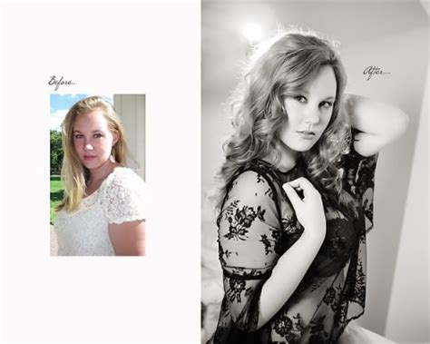 before and after ms j » boudoir new york charlotte chicago