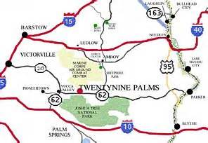 29 palms california map proactive properties llc news and resources