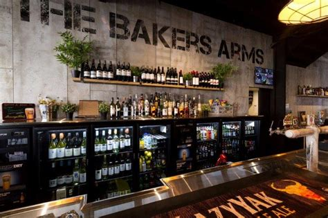 top ten bars in melbourne bakers arms hotel cool pubs hidden city secrets