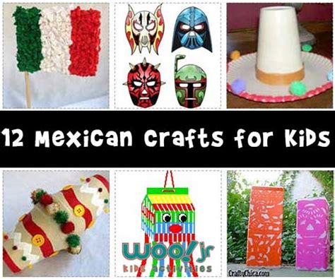 mexico crafts for mexican crafts for crafts hispanic crafts