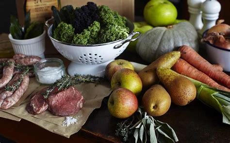 fresh food delivery fresh food delivery platform farmdrop partners with oddbins foodbev media