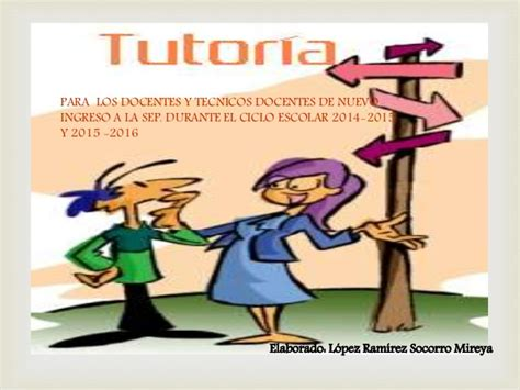imagenes tutoria escolar presentaci 227 179 n de power point sobre tutoria 1