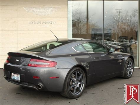 2007 Aston Martin V8 Vantage 0 60 by 2007 Aston Martin V8 Vantage In Wa United States For Sale