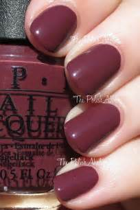 most popular opi colors most popular opi hairstyle gallery