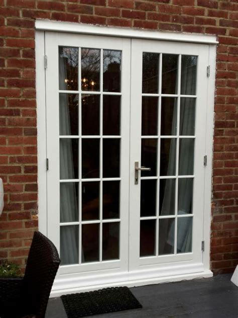French Doors London by Wandsworth Sash Windows & Doors