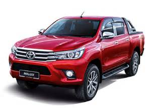 Toyota Hilux Fx Philippines Price List Toyota Hilux 2017 Philippines Price Specs And Promos