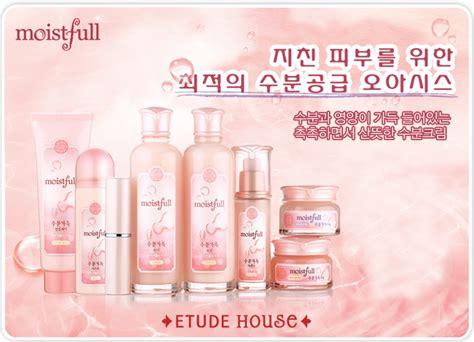 Toner Etude House etude house etude house moistfull toner etude house 水蜜桃保濕爽膚水