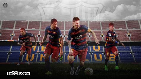 wallpaper guide barcelona 2015 fc barcelona 2015 2016 team wallpaper design by mhmdao
