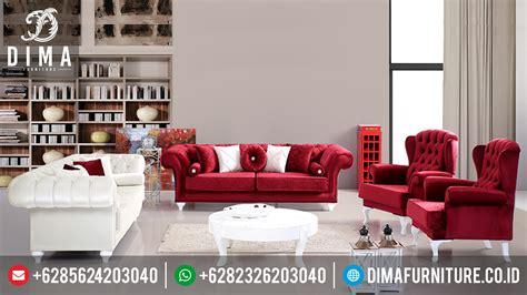 Sofa Tamu Jepara jual 1 set sofa tamu minimalis mewah terbaru jepara lisbon