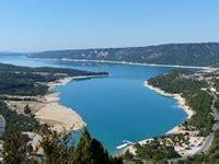electric boat verdon the lakes sainte croix esparron quinson bed and