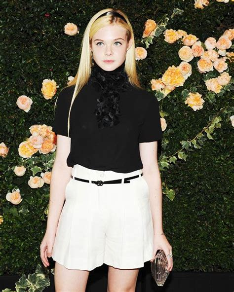 Marc Marc New Muse Miss Dakota Fanning by Ux Ui Designer Plays And Fashion On