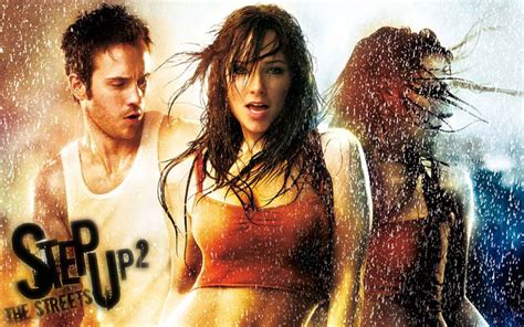 step on up to the step up 2