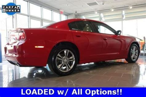 sell   dodge charger sxt     st indianapolis indiana united states