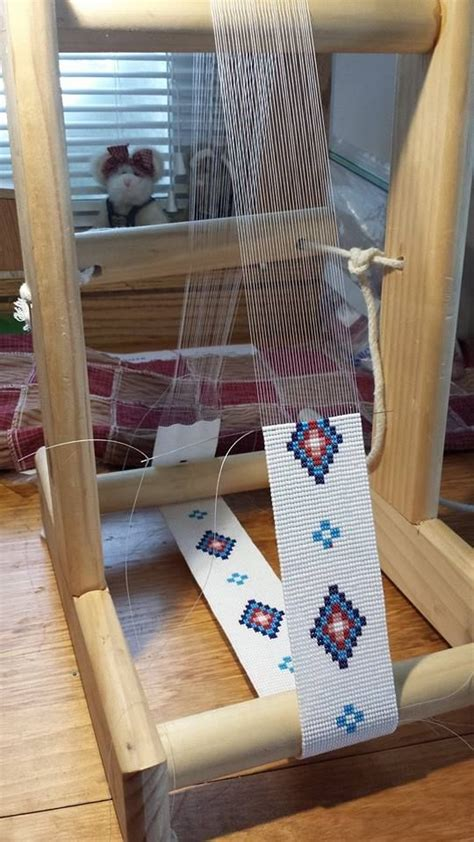 best 25 bead loom patterns ideas that you will like on