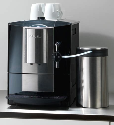 Miele Countertop Coffee Machine by Miele Countertop Coffee Maker