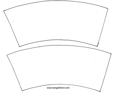 card sleeve template reeses cup free coloring pages
