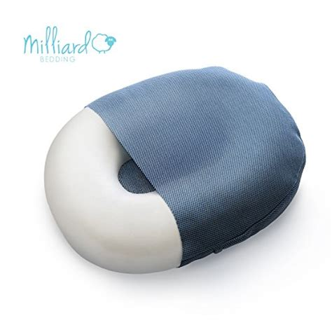 comfort ring cushion new donut ring comfort foam medical seat cushion for
