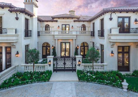 Rec Room Floor Plans by Villa Grande Bellezza A 21 995 Million Newly Built