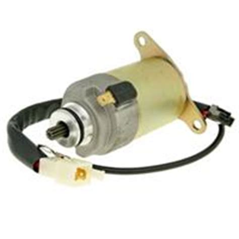 Switch Starter Mio starter motor for 50cc 4 stroke lance scooters