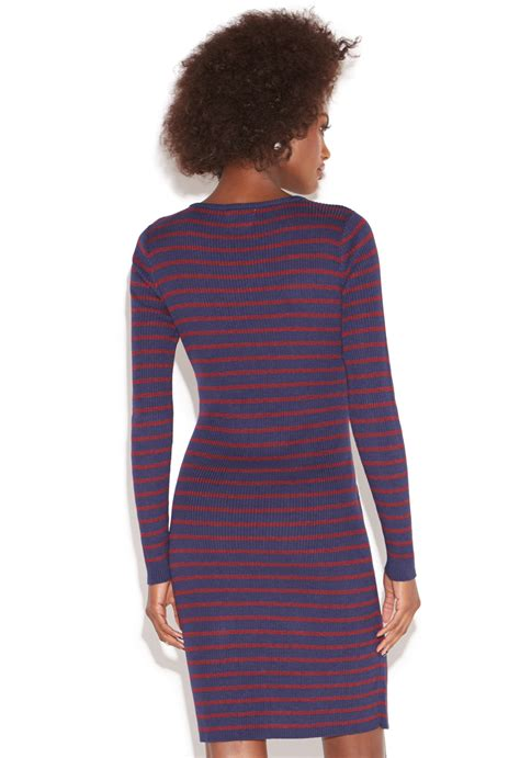 Lace Up Front Sweater lace up front sweater dress shoedazzle
