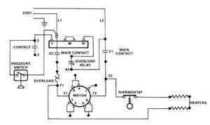 electric motor controls wiring diagrams 115v tm 5 4310 384 13 25