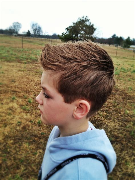 cute litle haircuts for 11 year olds boy haircuts archives my little harley s new hairstyle hairstyle for harley