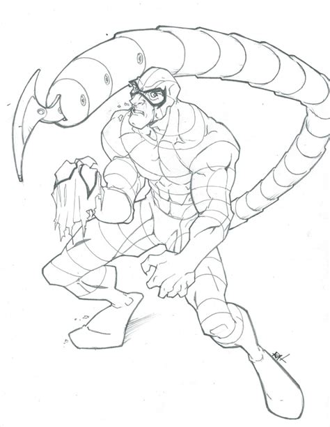 scorpion king coloring page scorpion 3 coloring page scorpion coloring pages