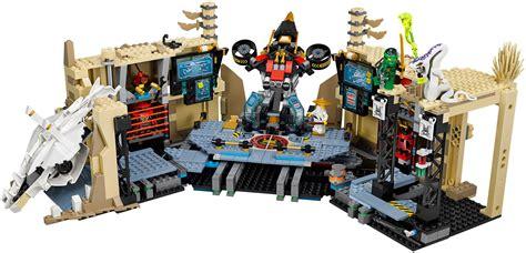 cabe chaos lego 70596 samurai x cave chaos