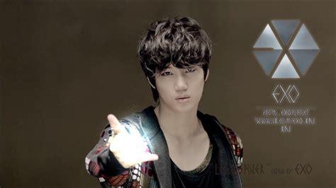 wallpaper kai exo k kai kai exo k wallpaper 33189781 fanpop