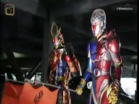 T Shirt Kamen Rider Gaim Team Gaim kamen rider gaim ep30 clip jefusion