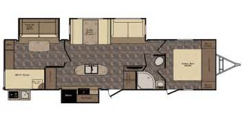 crossroads rv floor plans full specs for 2016 crossroads sunset trail reserve st33bd rvs rvusa com