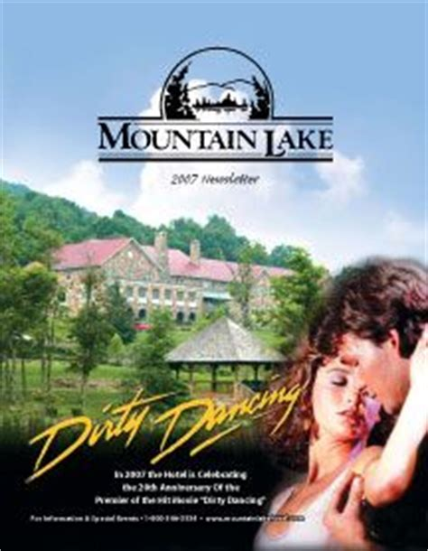 dirty dancing resort das wurde aus dem resort aus dirty dancing resorts