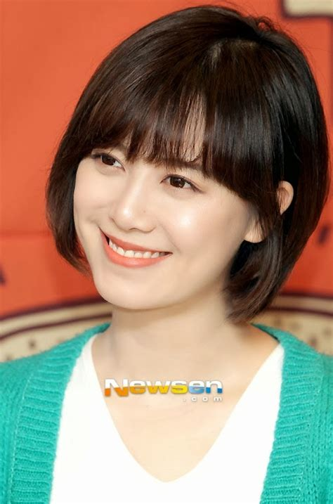 goo hye sun 2014 goo hye sun announces her coming back to dramas starring