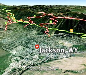 trail maps+ « the mountain pulse jackson hole, wyoming