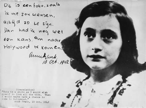 small biography of anne frank gail grenier here why do we keep reading about the holocaust