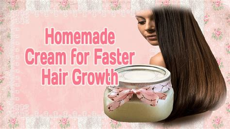 for faster hair growth