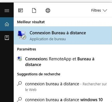 windows bureau à distance comment acc 233 der 224 ordinateur 224 distance conseils d
