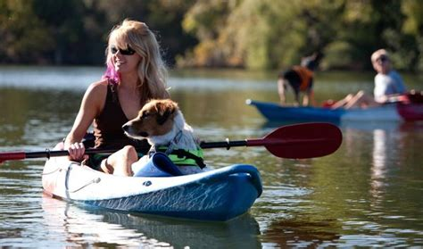 best kayak for dogs can your kayak be friendly kayak