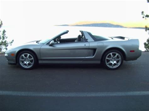 free car manuals to download 1998 acura nsx seat position control purchase used 1998 acura nsx t convertible 6 speed manual transmission low mileage in incline