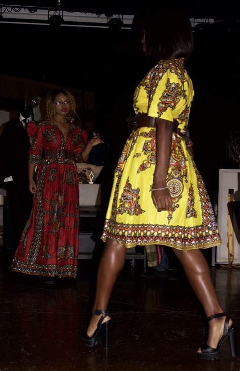 zenzele consignment wows in boutique to runway fashion
