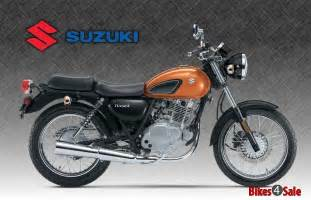 Suzuki X Bike The Suzuki Tu250x A Thump Killer Bikes4sale