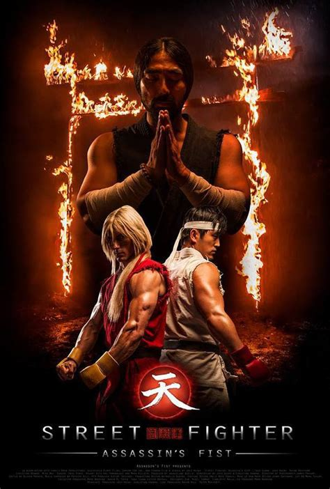 film full movie action 2014 street fighter live action movies new 2016 web series